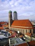 Munich, Germany December 2011